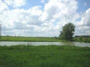 17 соток в д. Андреевка Коломенского района (2-я линия, у пруда) - Фото 3