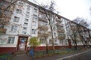 Продажа 2комн-квартиры, м.Каховская - Фото 1