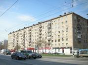 Продам трехкомнатную квартиру 80 кв.м в сталинке метро Сокол - Фото 1