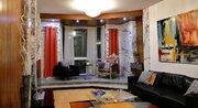 53 500 000 Руб., Продаётся видовая 3-х комнатная квартира в ЖК бизнес класса., Купить квартиру в новостройке от застройщика в Москве, ID объекта - 318144980 - Фото 7