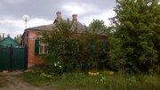 Продается дом в Ростовской области г.Миллерово - Фото 1