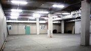 Сдается отапливаемый склад на территории торгово-складского комплекса - Фото 4