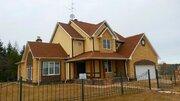 Вашему вниманию предлагается отличный жилой дом 276 м.кв. в к/п Европе - Фото 1