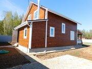 Дом дача Московская область Наро-Фоминск 12 соток Киевское шоссе - Фото 5