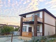 Продам новый 2-х этажный дом. Новороссийск - Фото 2