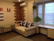 2 ком квартира м. Беляево, Купить квартиру в Москве по недорогой цене, ID объекта - 319325114 - Фото 3