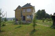 2-этажный дом 230 м2 на участке 13 сот. № Э-1350. - Фото 3