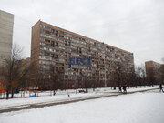 Однокомнатная Квартира Москва, бульвар Квартал Волжский, д.95, корп.5, .