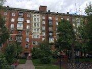 Продажа 3 к.кв в районе вднх по адресу: ул. Бориса Галушкина , 17