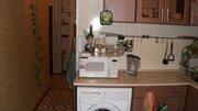 1к квартира в Фаустово, Белоозерский, - Фото 2