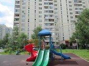 2-х. ком квартира на Плавском проезде д.8к1 - Фото 2
