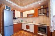 Яркая, новая, очень комфортная квартира.Элитный дом., Квартиры посуточно в Минске, ID объекта - 300292080 - Фото 1