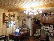 Дом 100 кв.м. для постоянного проживания. Пушкинский район, д.Кавезино - Фото 3