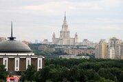 Продажа двухкомнатной квартиры 66 м.кв, Москва, Филевский парк м, .