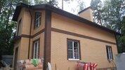 Современный коттедж в Салтыковке - Фото 3