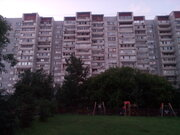Двухкомнатная квартира в Северном Медведково - Фото 1