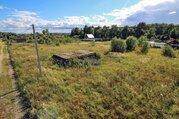 Земельный участок 15 соток ИЖС в д. Рогачево, Боровского р-на - Фото 5