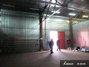 Теплый склад 150м2 в Перово - Фото 4