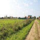Продажа земельного участка 15 сот. в д.Гряды - Фото 1