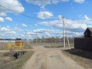 Участок 27,0 соток в поселке Новово вблизи г. Калязина Тверской обл. - Фото 5