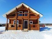 Новый дом в дер.Дворищи - 63 км Щелковское шоссе - Фото 2