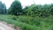 Телжево, участок в тихом месте - Фото 5