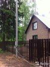 Продается дом с участком в пос. Кратово Раменский район Московская обл - Фото 1