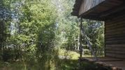 Продам новый дом среди хвойного леса 50 км от Рязани - Фото 1