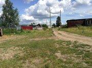 Продается земельный участок семь соток в Шарапово - Фото 1