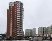 Продам 2-к квартиру, Москва г, проспект Защитников Москвы 5 - Фото 2