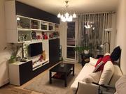 Продажа 3-х комнатная квартира с евроремонтом м. Юго-Западная - Фото 1