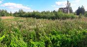 Участок в деревне Голубцово Волоколамского района МО для ПМЖ - Фото 4