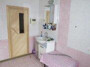 Кирпичн. дом 120 кв.м, скважина, септик, сауна. Кубинка 42 км. от МКАД - Фото 5
