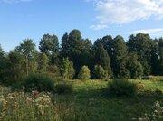 Земельный участок 15 соток в Сапроново - Фото 1