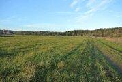 30,1 га окруженные р.Истра и лесом в 30 км по Новорижскому ш. - Фото 5