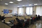 Аренда офиса пл. 339 м2 м. Строгино в бизнес-центре класса А в . - Фото 2