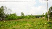 Участок 10 сот в д. Разиньково, Ступинского района. ИЖС. - Фото 4