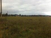 Участок 7 соток (ИЖС) в д. Юрьевское - Фото 2