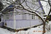 Продам дачу, 31 км от МКАД, Ногинский район - Фото 2