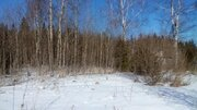 Часток 15 соток ИЖС 15 км от г. Звенигород - Фото 5