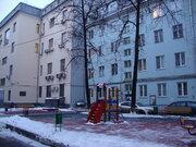 Продам трешку с высокими потолками в тихом центре на Сухаревской - Фото 3