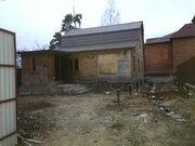 Продается дом на участке 3,8 сот - Фото 1