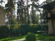 Коттедж под ключ в стародачном лесном посёлке Клязьма мкр-н г.Пушкино - Фото 4