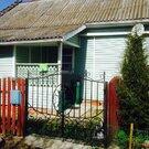 Продается дом на участке 22 сотки: МО, Лотошинский район, д. Павловское - Фото 1