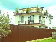 Продается дом в живописном подмосковье Одинцовский район д. Ивановка - Фото 1