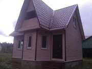 Дом Дача крайняя к лесу - Фото 1