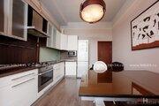 3-х комнатная vip квартира в одном из самых престижных и удобных мест - Фото 3