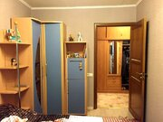 3-комн. квартира с евро ремонтом около метро Новокосино, г. Реутов - Фото 3