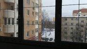 Продается 2-х ком. кв. город Звенигород Маяковского кв-л д. 37 - Фото 1