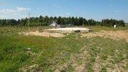 Участок в Перьево с фундаментом - Фото 5